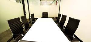 Meeting room for  8 members