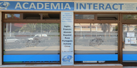 Academia interact sprachschule