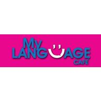 My language cafe logo
